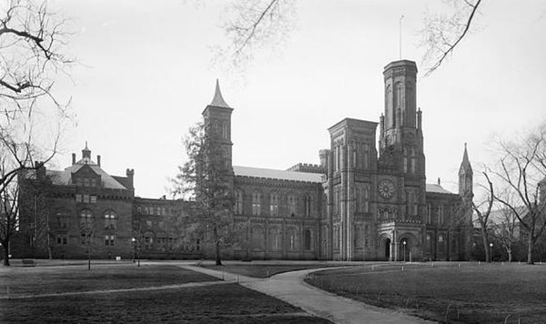 North Facade of the Smithsonian Castle.jpg