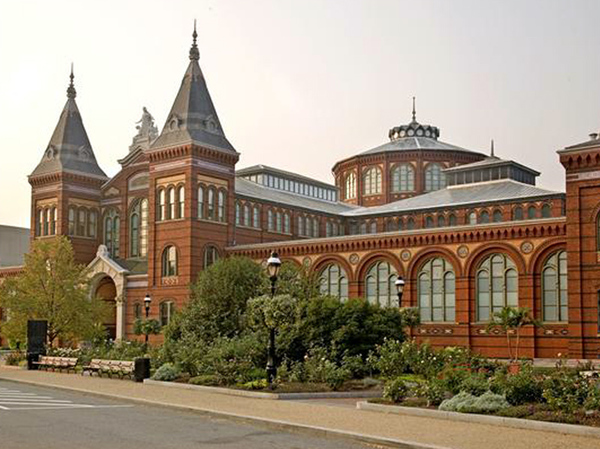 Arts and Industries Building&lt;br /&gt;<br />