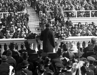 Calvin Coolidge's Inaugural Address