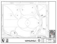 Washington Monument Softball Field Map