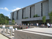 National Museum of American History (NMAH)